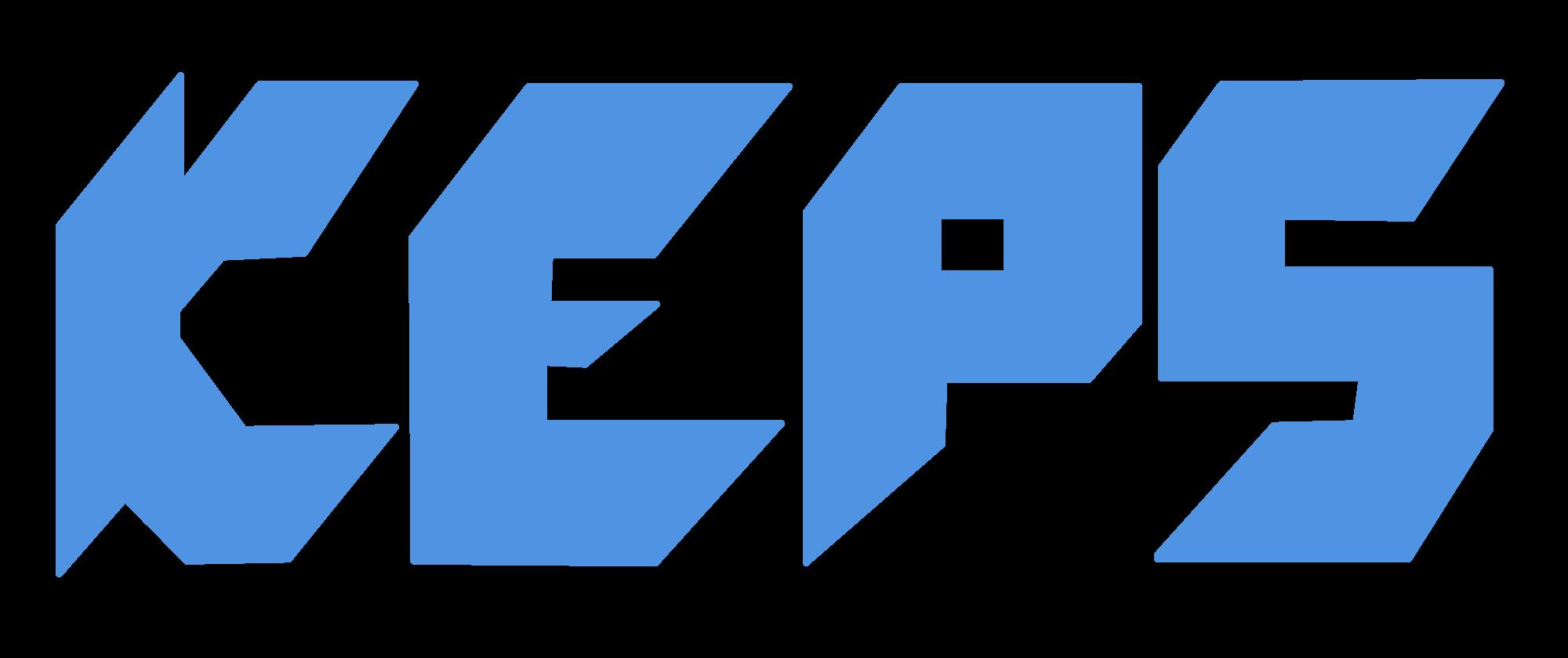 KEPS, s.r.o. Logo